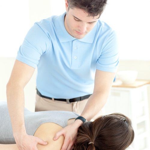 Could Massage Therapy Help Me?