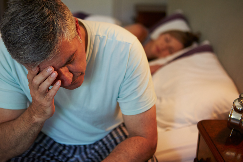 Help is Here for Sleep Disorders