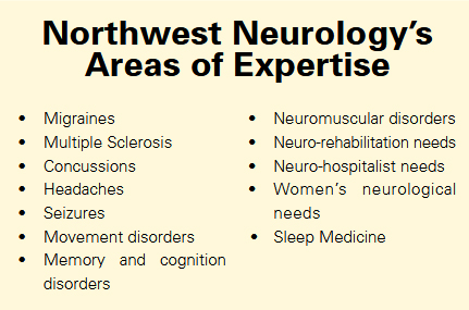 Help is Here for Sleep Disorders - Northwest Neurology