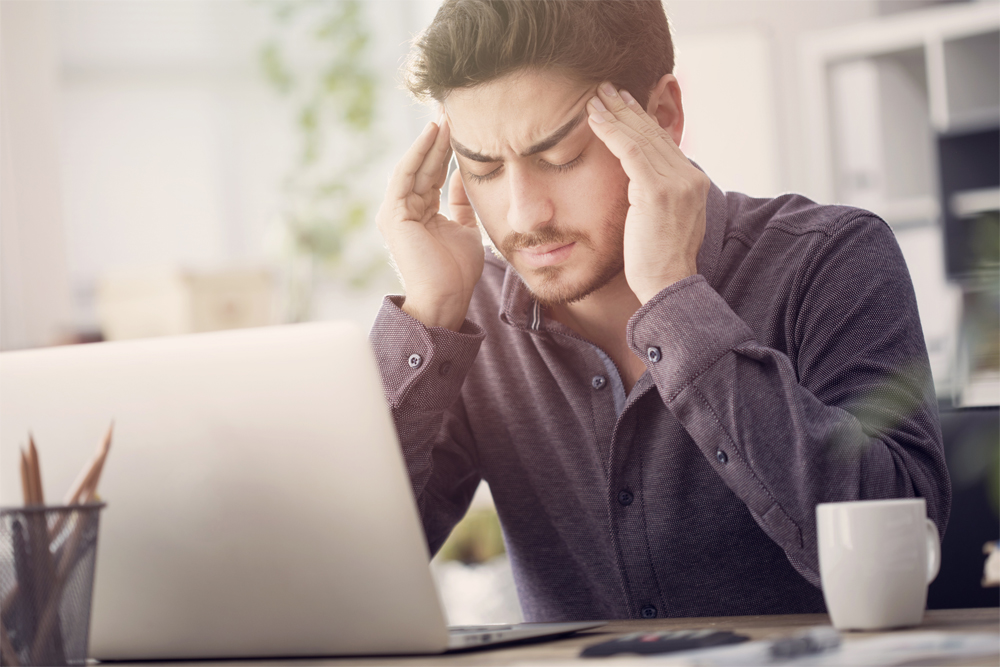 Migraines: The 3rd Most Prevalent Condition In U.S.